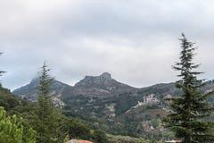 Novara di Sicilia imagen de archivo libre de regalías