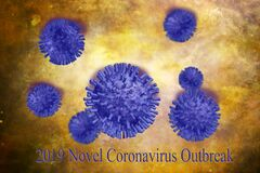Covid-19 Novel Coronavirus 2019