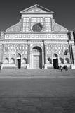 Novela corta de Santa María foto de archivo libre de regalías