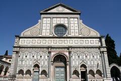 Novella della Santa Maria, Firenze Fotografie Stock