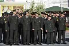 10 November Commemoration Day of Mustafa Kemal Ataturk. Turkey royalty free stock photos