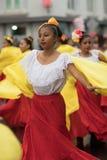 November 20 den mexicanska revolutionen ståtar Royaltyfria Foton