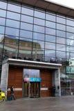 15. November 2017 Korken, Irland - Opernhaus Lizenzfreies Stockbild