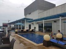11 novembre 2016 Jen Puteri Harbour Hotel Immagine Stock