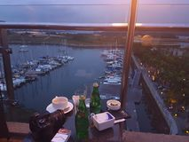 11 novembre 2016 Jen Puteri Harbour Hotel Fotografia Stock
