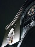 Novena Church Singapore royalty free stock photography