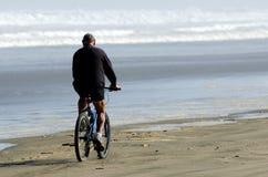 Noventa playas de la milla Imagenes de archivo