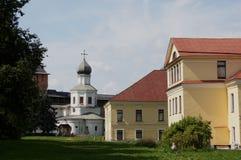 Novgorod el grande Imagen de archivo