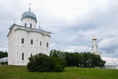 Novgorod, Russia Stock Photography