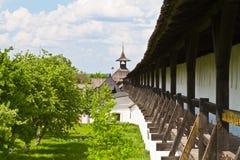 Novgorod-Seversky monastery, Ukraine Stock Images