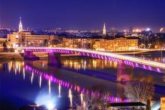 Novi Sad στοκ εικόνες