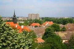 Novi Sad Imagenes de archivo