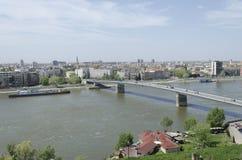 Novi Sad Stock Foto's
