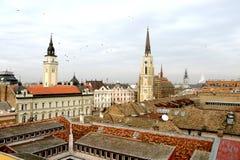Novi Sad Στοκ Φωτογραφίες