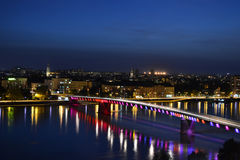 Novi Sad Stock Images