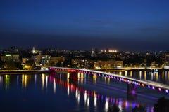 Novi Sad Stock Images