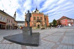 Novi Sad Royalty Free Stock Image