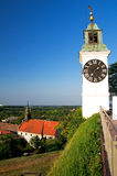 Novi Sad - Petrovaradin Royalty Free Stock Photography