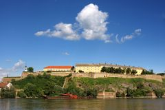 Novi Sad, Serbia Royalty Free Stock Photography