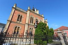 Novi Sad, Serbia Foto de archivo libre de regalías