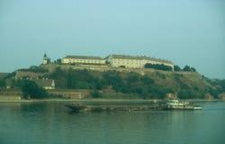 novi SAD serbia Royaltyfri Bild
