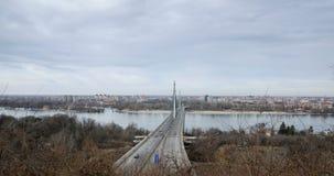 Novi Sad, wejście zbiory wideo