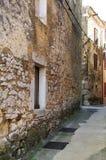 Novi Vinodolski, Croatia imagen de archivo