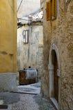Novi Vinodolski, Croatie photographie stock libre de droits