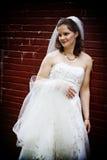 Novia de la boda imagen de archivo