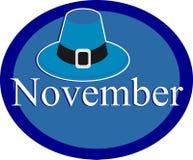 Noviembre Imágenes de archivo libres de regalías