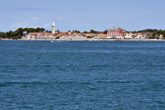 Novigrad, Croatia Royalty Free Stock Photo