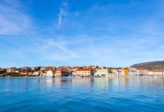Novigrad, Croatia. Stock Image