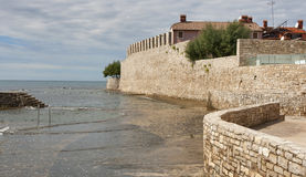 Novigrad, Croatia Royalty Free Stock Photos