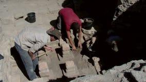 Noviodunum Archeologiczny projekt zdjęcie wideo
