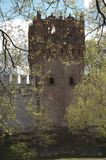 novodevichiy πύργος μοναστηριών Στοκ φωτογραφία με δικαίωμα ελεύθερης χρήσης