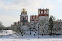 Novodevichiy Stock Foto