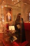 Novodevichy女修道院博物馆 免版税库存照片