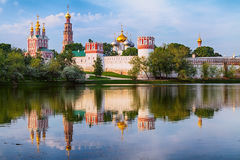 Free Novodevichy Convent Royalty Free Stock Images - 85667079
