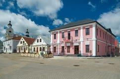Novogrudok, Belarus, photo libre de droits
