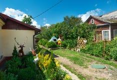 Novogrudok, Bielorussia, immagini stock libere da diritti