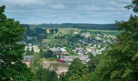 Novogrudok Vitryssland, royaltyfria bilder