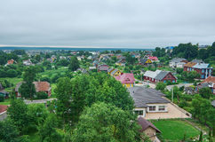 Novogrudok Vitryssland, royaltyfri fotografi
