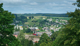 Novogrudok, Weißrussland, Lizenzfreie Stockbilder