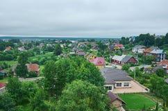Novogrudok, Wit-Rusland, Royalty-vrije Stock Fotografie