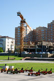 Novorossiysk Fotografía de archivo libre de regalías