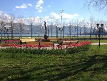 Novorossiysk Zdjęcie Royalty Free