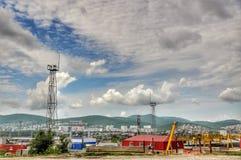 Novorossiysk Stock Photography