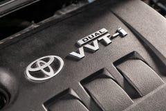Novosibirsk, Ρωσία - 31 Μαΐου 2019: Toyota Corolla στοκ φωτογραφία με δικαίωμα ελεύθερης χρήσης