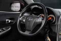 Novosibirsk, Ρωσία - 31 Μαΐου 2019: Toyota Corolla στοκ φωτογραφίες με δικαίωμα ελεύθερης χρήσης