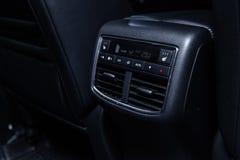 Novosibirsk Rosja, Grudzień, - 04, 2018: Mitsubishi Outlander obraz royalty free